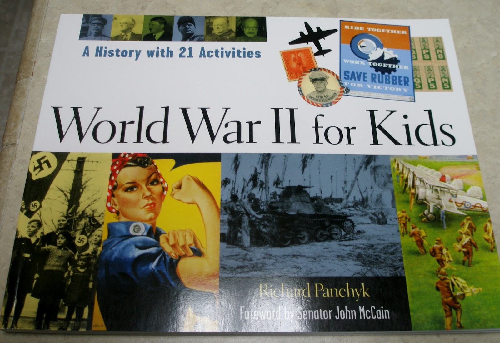 Uncommon Party Ideas Axis And Allies World War Ii Party
