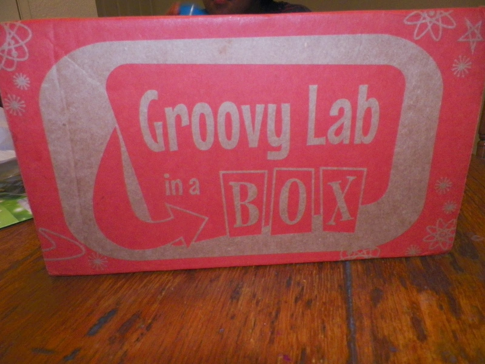 mygreatfinds: Groovy Lab in a Box Review + Giveaway 7/27 US