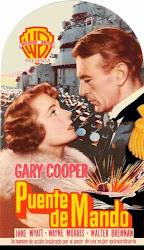 Puente de mando (1949) Descargar y ver Online Gratis