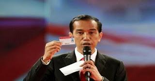 Selain Pengangguran, Jokowi Bakal 'Gaji' Karyawan Korban PHK Melalui Kartu Pra-Kerja
