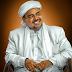 Biografi dan Profil Habib Rizieq Shihab Ketua FPI