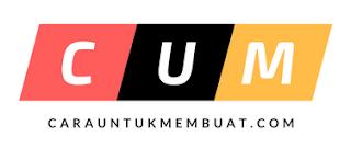 Contoh Logo CUM