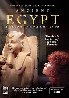 Αρχαια Αιγυπτο: Η Ζωη και ο Θανατος Στην Κοιλαδα Των Βασιλεων | Ντοκιμαντερ BBC με ελληνικους Υποτιτλους