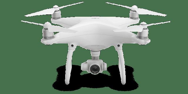Drone DJI Phantom Pro 4, Punya Banyak Kelebihan yang Menarik