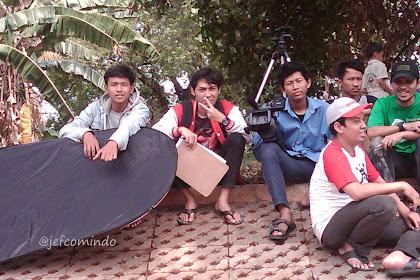 PENGALAMAN MENJADI KRU DI FILM INDEPENDEN (INDIE)
