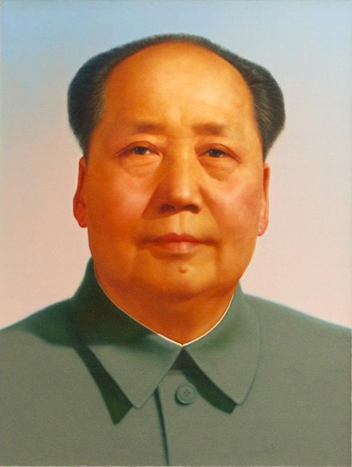 Mao Zedong (Mao Tse-tung)