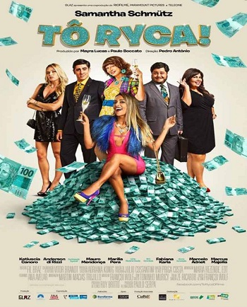 Imagens Tô Ryca! Torrent Nacional 1080p 720p BluRay Download