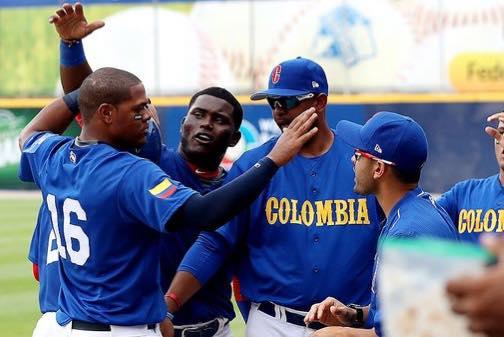 Colombia logra su primer triunfo en Clásico Mundial