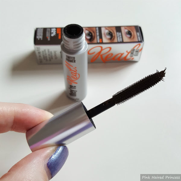 BeneFit They're Real Tinted Mascara Primer Brush