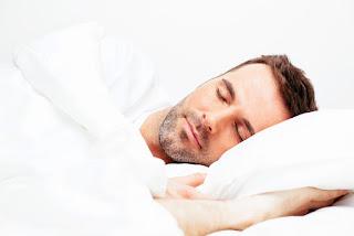 Posisi Tidur dan Pengaruhnya Bagi Kesehatan