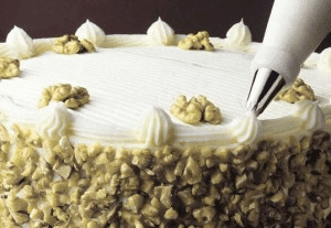 Cara Membuat Butter Cream Mudah Dan Sederhana Catatan