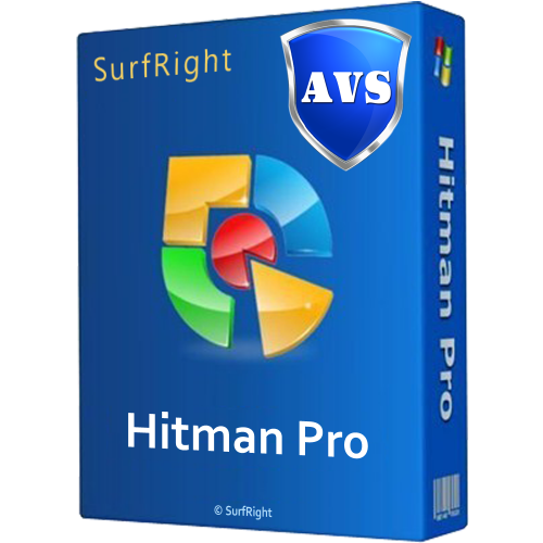 HitmanPro 3.7.9 build 240 Full Version