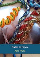 Kralen en peyote, kleine kralen, sieraden maken