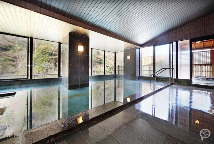 bain interieur hakone pax yoshino