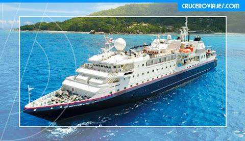 CroisiEurope adquiere La Belle des Océans, su segundo buque marítimo