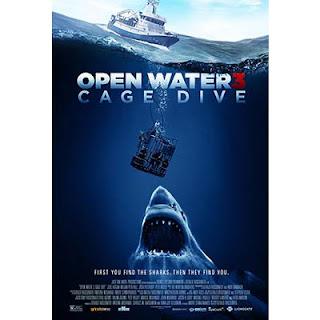 Açık Deniz 3: Kafes Dalışı (2017)