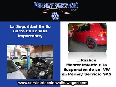 Taller Volkswagen Peney Servicio SAS