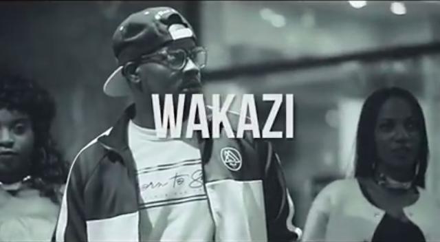 Wakazi - Bakora Video