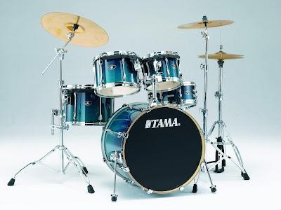 Cửa Hàng Bán Bộ Trống Jazz Tama Superstar Custom ở Tphcm