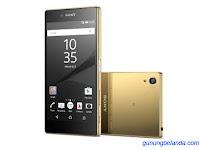 Cara Flashing Sony Xperia Z5 Dual E6633 Via Flashtool