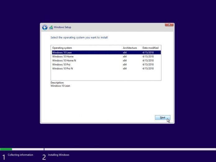 Windows 10 Lean - El Blog de HiiARA