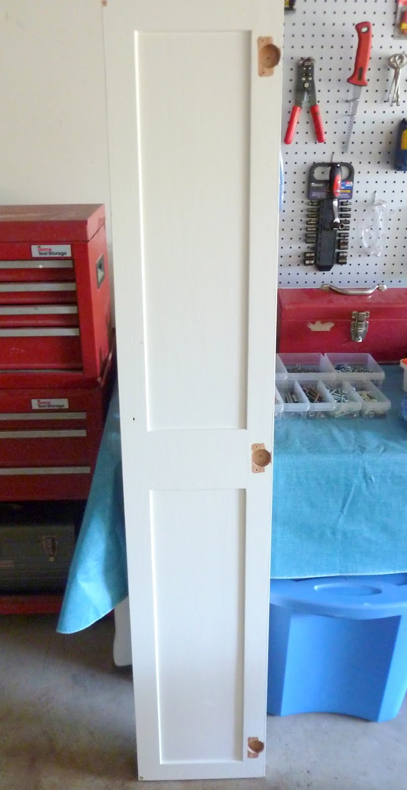 Repurposed Cabinet Doors Our Fifth House