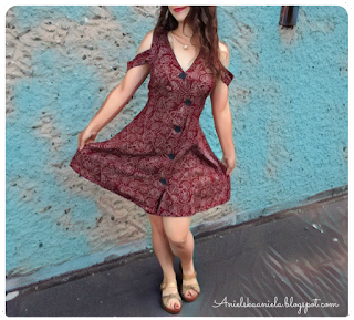 jak-zwęzić-sukienkę-dress-refashion-handmade-blog-o-szyciu-i-diy-thrifted-transformations-refashion-clothes