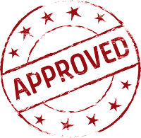 What is sample approval?