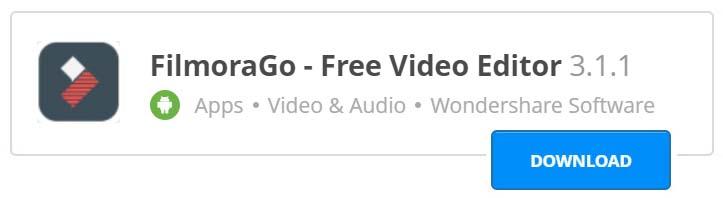 download aplikasi video editor filmorago