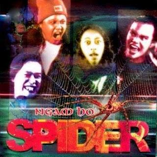 Spider - Ngam Ho MP3