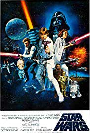 Star Wars: Episode IV – A New Hope (1977) Online HD