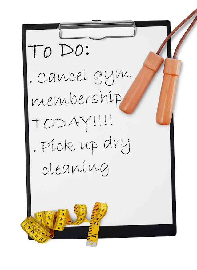 Cancel Gym Membership. Source: berwickbootcamps.com.au