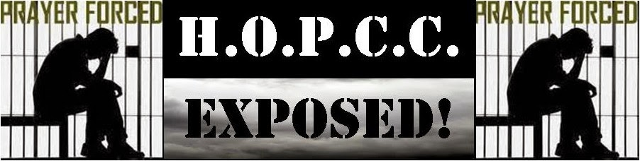 "HOPCC EXPOSED Ron Denis' ""House of Prayer"" AKA ""Denis' Den of Thieves"""
