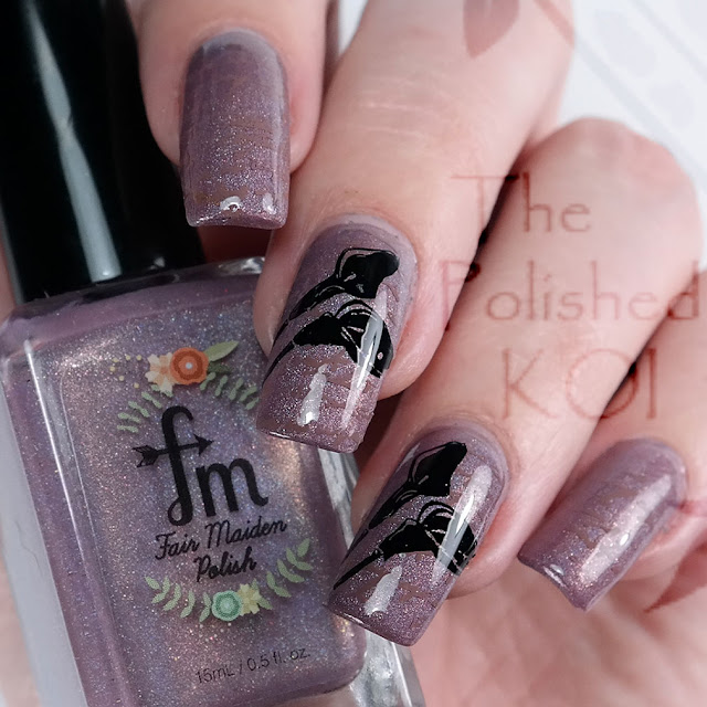 Fair Maiden Polish - Tauplexed
