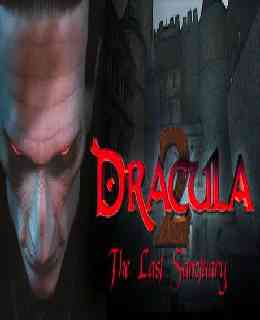 The Dracula Game: Episode 2 wallpapers, screenshots, images, photos, cover, poster