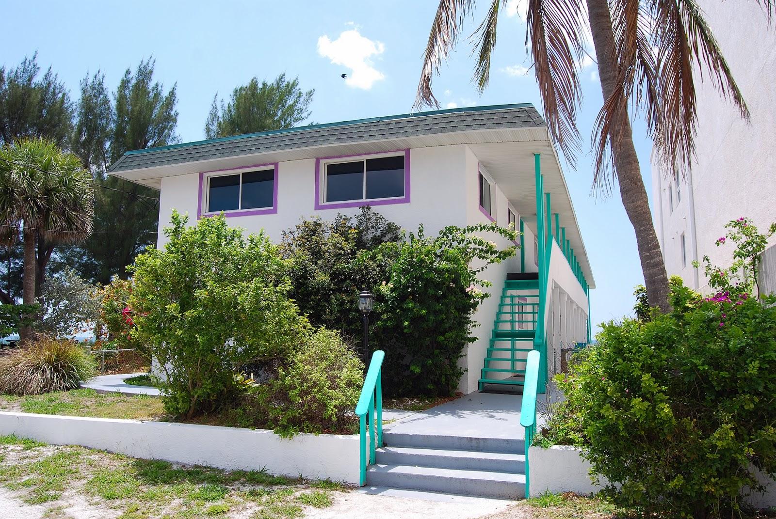Beach Hotel for sale in Manasota Key: The Island House is ...