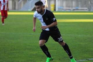 Rui Beja ruma à primeira liga de Andorra