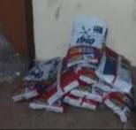 Após roubo de carga de sabão em pó , ladrões e receptador vão presos em São Miguel do Guamá