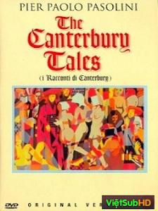 Chuyện Ở Canterbury