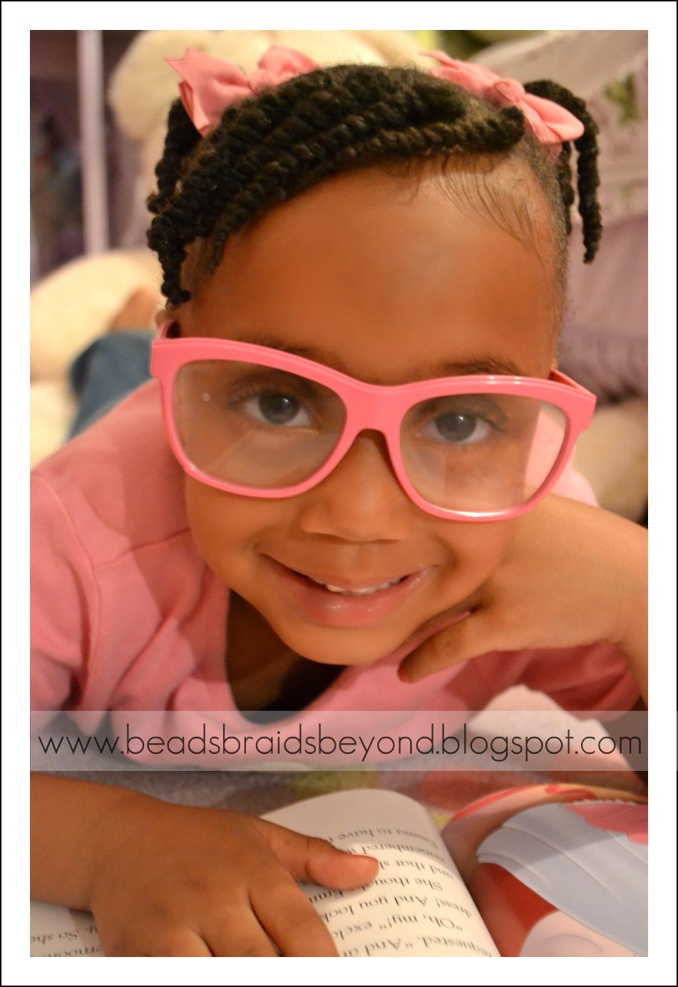 Little Girl Hairstyles For Black