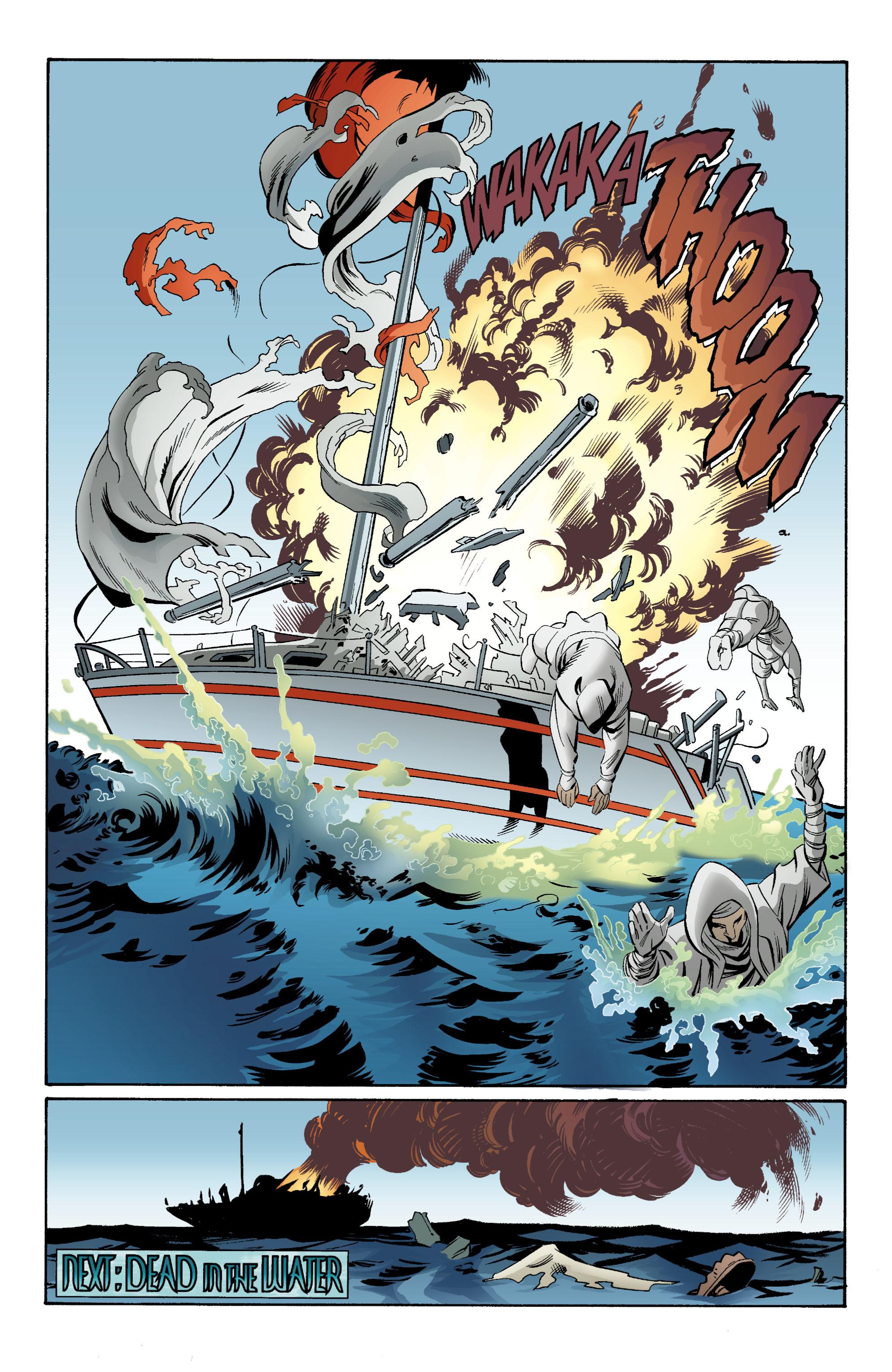 Detective Comics (1937) 752 Page 29