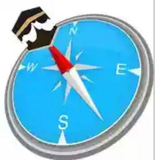 Kelemahan aplikasi penunjuk arah kiblat, aplikasi penunjuk arah kiblat tepat, arah kiblat, jakim, kiblat, penunjuk arah
