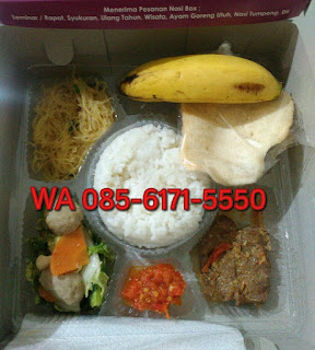 nasi-box-jogja