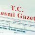 Milyonları ilgilendiren Torba Yasa Resmi Gazete'de Yayımlandı