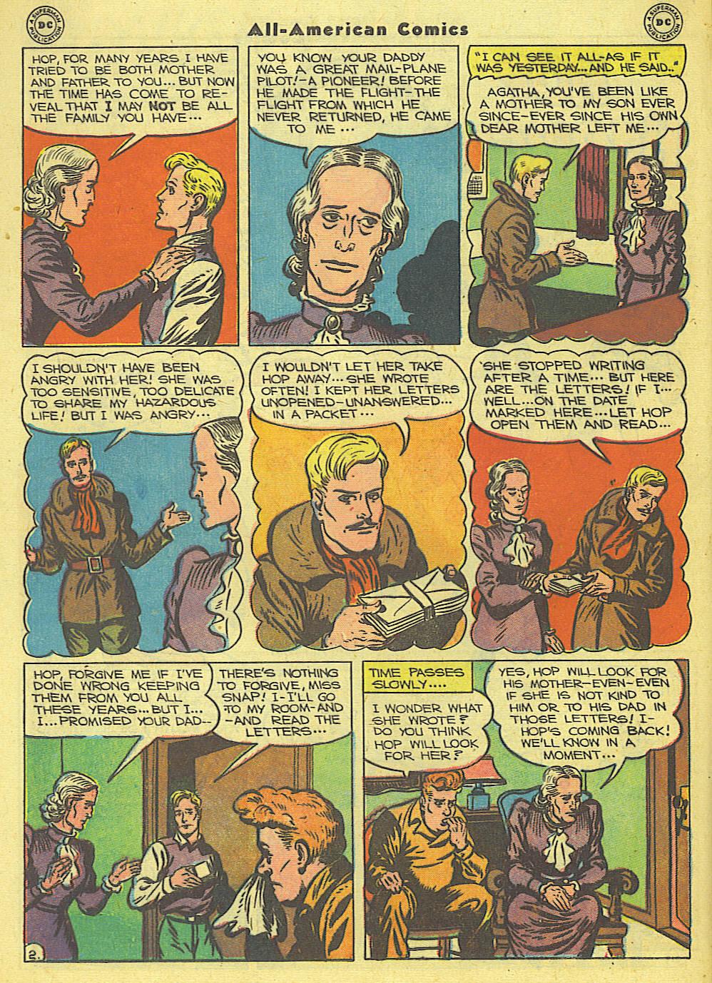 Read online All-American Comics (1939) comic -  Issue #83 - 42