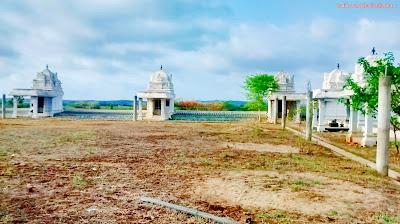 Kotilingala Temple near Jaggayapeta Vijayawada