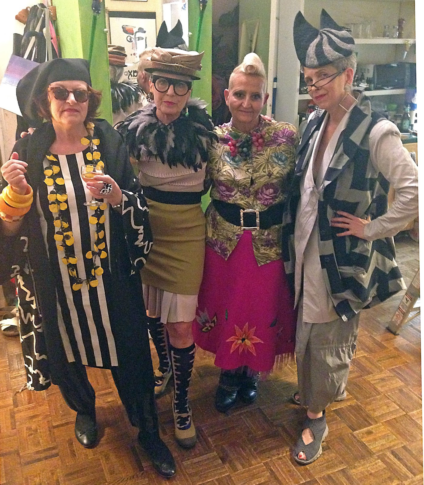 Valerie Idiosyncratic Instagram Markel: Idiosyncratic Fashionistas: Sacramento Aka Mis Papelicos