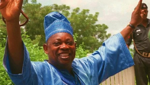 As Buhari confers posthumous GCFR on Chief MKO Abiola, meet 11 Nigerians involved in annulment of MKO's election