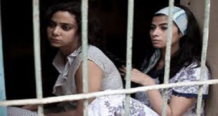 الكشف عن فضائح سجون النساء فى العراق لأول مرة في وسائل الإعلام
