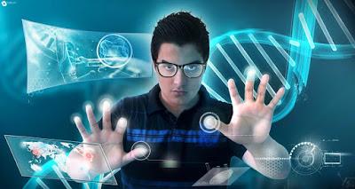teknik informatika / ilmu komputer